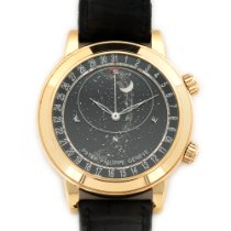Patek Philippe Rose Gold Sky Moon Celestial Watch Ref. 6102R