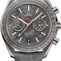 "Ωμέγα (Omega) Speedmaster ""Grey Side of the Moon Meteorite""..."