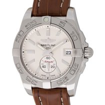 Breitling : Galactic 36 :  A37330 :  Stainless Steel