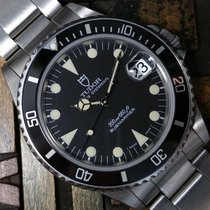 Tudor Submariner With Papers