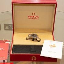 Omega new Manual winding Limited Edition 38.6mm Steel Plexiglass