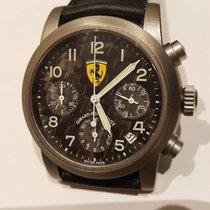 Girard Perregaux Ferrari titanio