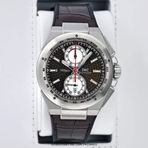IWC Ingenieur Chronograph Steel 45mm United States of America, New York, Airmont