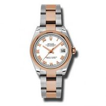 Rolex Lady-Datejust 178241 WRO nov