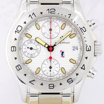 Eterna Steel 41mm Automatic pre-owned