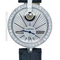 Cartier Captive de Cartier usados 35mm Oro blanco