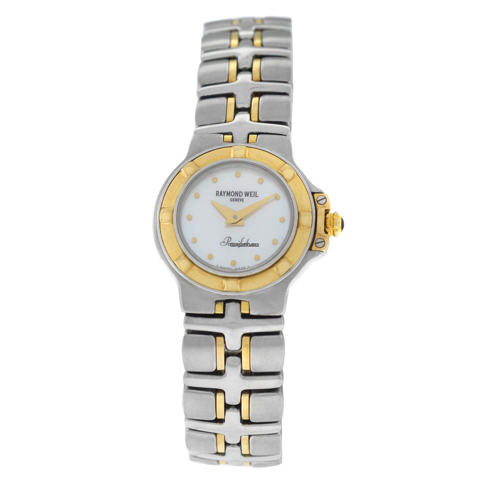4f2324e6b Raymond Weil Parsifal - all prices for Raymond Weil Parsifal watches on  Chrono24