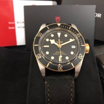 Tudor Black Bay S&G 79733N