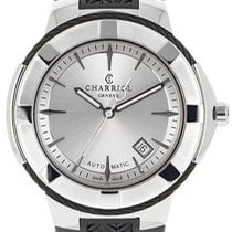 Charriol Automatic new Celtic Silver
