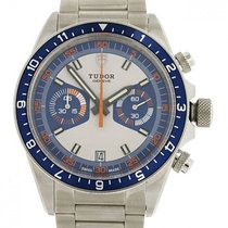Tudor Heritage Chrono Blue Zeljezo 42mm