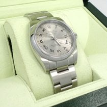 Rolex Air King Steel 34mm Silver United States of America, Florida, Boca Raton