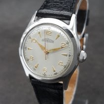 Angelus Steel 29mm Manual winding 291994 pre-owned