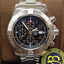Breitling new Automatic 48mm Steel Sapphire Glass