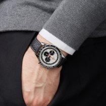 Omega 311.32.40.30.02.001 Stahl 2018 Speedmaster Professional Moonwatch 39.7mm