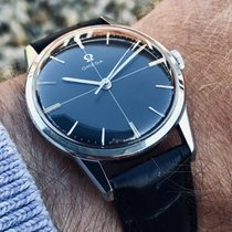 Omega pre-owned Manual winding 35mm