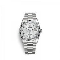 Rolex Day-Date 36 1182390092 new