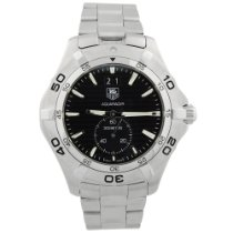 TAG Heuer Aquaracer 300M Steel 41mm Black United States of America, California, Fullerton