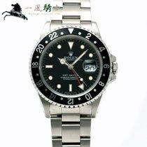 Rolex GMT-Master Steel 40mm Black United States of America, California, Los Angeles