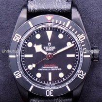 Tudor Black Bay Dark Stahl 41mm Schwarz Deutschland, Duisburg/München/Linz