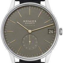 NOMOS Orion Neomatik 364 2019 neu