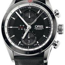 Oris Artix GT 01 674 7661 4154-07 5 22 82FC 2020 nuevo