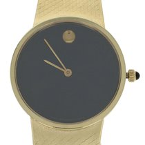 Movado Museum pre-owned