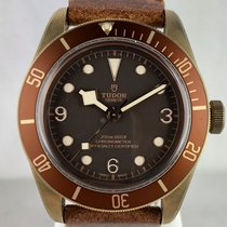 Bogner Time Bronze 43mm Automatic 79250BM pre-owned