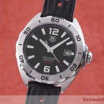 TAG Heuer Formula 1 Calibre 5 Ocel 41mm Černá