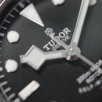 Tudor Black Bay 79220B Very good Steel 41mm Automatic