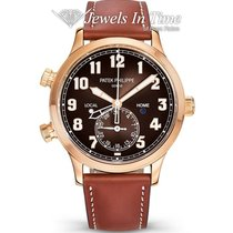 Patek Philippe Travel Time 5524R new