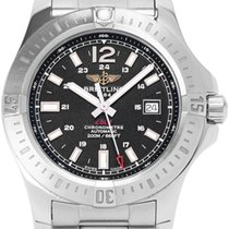 Breitling Colt Automatic Steel 44mm
