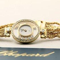 Chopard Happy Diamonds Chopard HAPPY DIAMONDS REF3926 750GG DIAMONDS 1990 nuevo