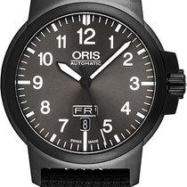 Oris BC3 Zeljezo Crn