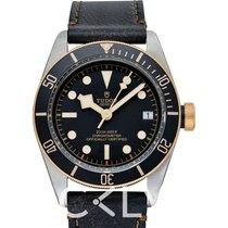 Tudor Black Bay S&G 79733N-0007 neu