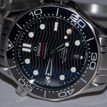 Omega Seamaster Diver 300 M 210.30.42.20.01.001 подержанные