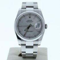 Rolex 116200 2010 Datejust 36mm usados