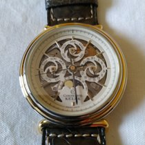 Chronoswiss Lunar new Automatic Watch with original box and original papers