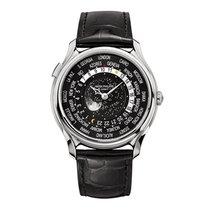 Patek Philippe World Time 175th Anniversary Ref. 5575G