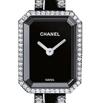 Chanel White gold 15.2mm Quartz Première new United States of America, New York, Airmont