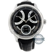 Maurice Lacroix Masterpiece Calendrier Retrograde MP7268-SS001...