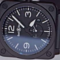 Bell & Ross BR S Aviation Ceramic