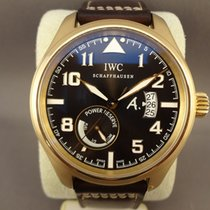 IWC IW320103 Rose gold 2008 Pilot pre-owned