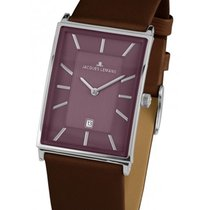 Jacques Lemans Classic York Steel 28mm Purple
