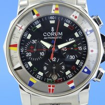 Corum Admiral's Cup (submodel) 98563020 usados