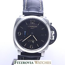 Panerai Luminor 1950 3 Days GMT PAM 01320