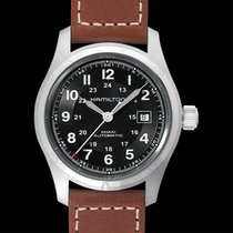 Hamilton Automatic new Khaki Field