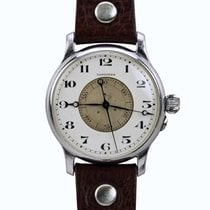 Longines Lindbergh Hour Angle Steel 46mm United States of America, Florida, Miami Beach