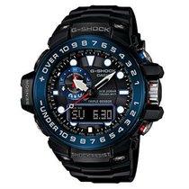 Casio G-Shock 44.9mm Blauw Nederland, Amsterdam