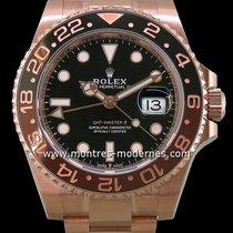 Rolex Gmt-master Ii Réf.126715chnr