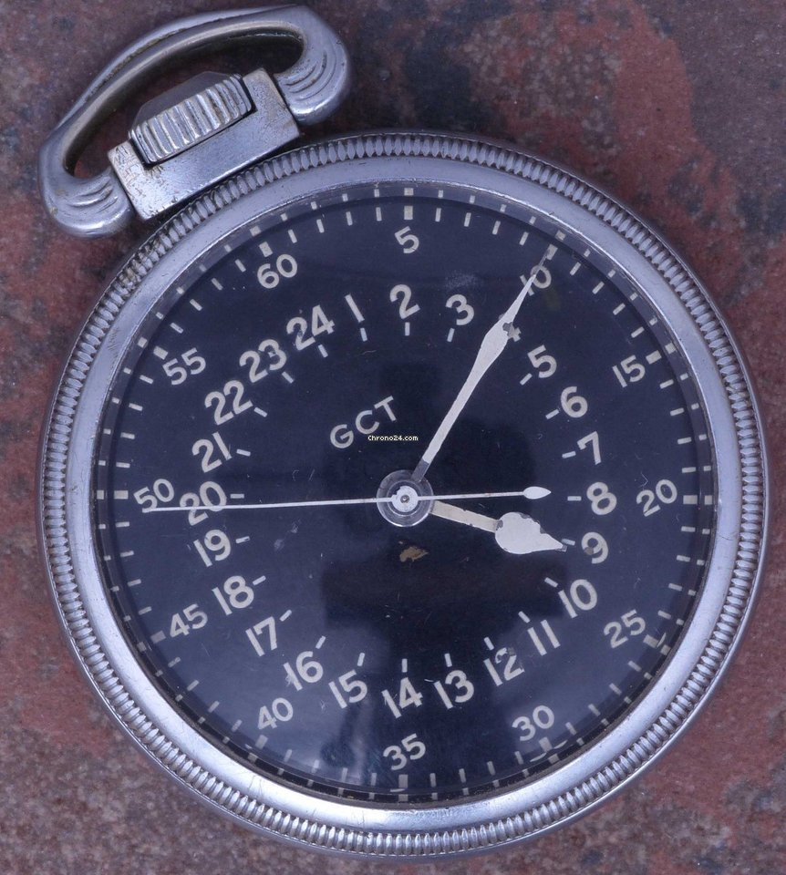 Elgin Watches For Sale Find Great Prices On Chrono24 Watch Parts Names Wrist Diagram
